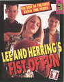 Lee & Herring's Fist Of Fun